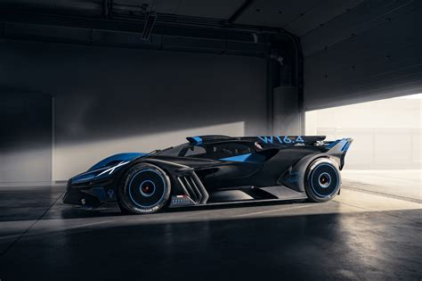 In a normal year, there is a good chance we would have caught up with the latest addition to the. 2020 Bugatti Bolide shown in new images   Autoblog