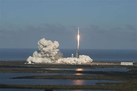 Watch SpaceX launch NASA's planet-seeker satellite into ...