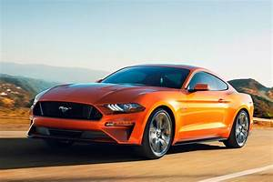 Updated 2018 Ford Mustang GT is Quicker Than a Porsche 911 Carrera | Automobile Magazine