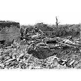 Terrain of Passchendaele
