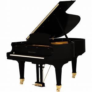 Mason & Hamlin Model AA - Metroplex Piano