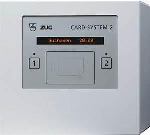 Waschmaschine Tumbler Kombi : v zug card system 2 f r betrieb von 2 ger ten silver tech ~ Michelbontemps.com Haus und Dekorationen