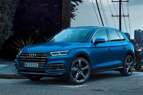 audi hybrid 2020 2020 audi q5 hybrid review trims specs and price carbuzz