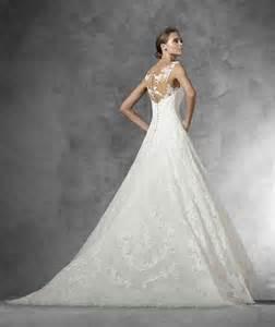 robe de mariã e dos dentelle robe de mariage de dentelle armel robe de mariée décoration de mariage