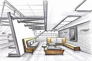 Architecte D Intérieur Quimper : architectes d interieur renovation duun appartement pices ~ Premium-room.com Idées de Décoration