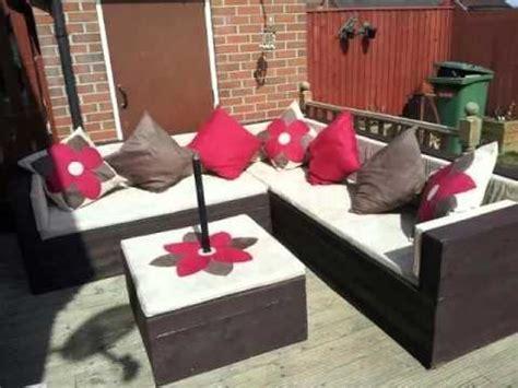pallet sofa garden diy pictures  pallet furniture