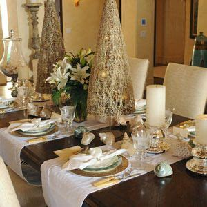 how to decorate your kitchen table 16 best images about dining table decor on pinterest