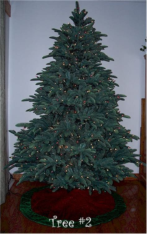 allergic to the christmas tree