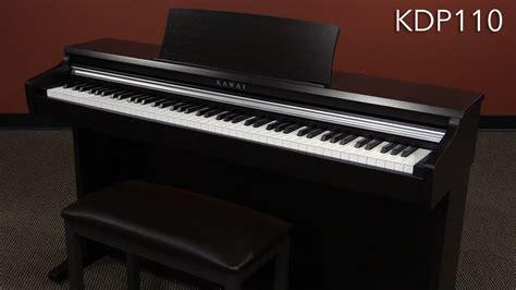 kawai kdp digital piano youtube