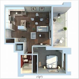 Decor : House-plans-with-pictures-of-inside-modern-living