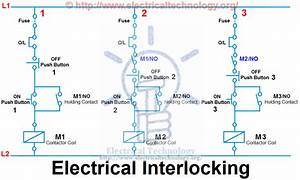 Electrical Interlocking System