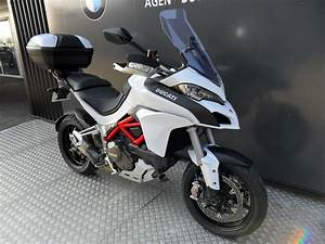 Ducati Multistrada Prix : motos d 39 occasion challenge one agen ducati 1200 multistrada s dvt 2016 1er mains ~ Medecine-chirurgie-esthetiques.com Avis de Voitures