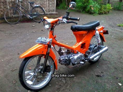 Modifikasi Terkeren by 100 Gambar Motor Honda 70 Terkeren Gubuk Modifikasi