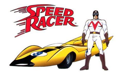 biografias  coisas  speed racer anime wallpaper