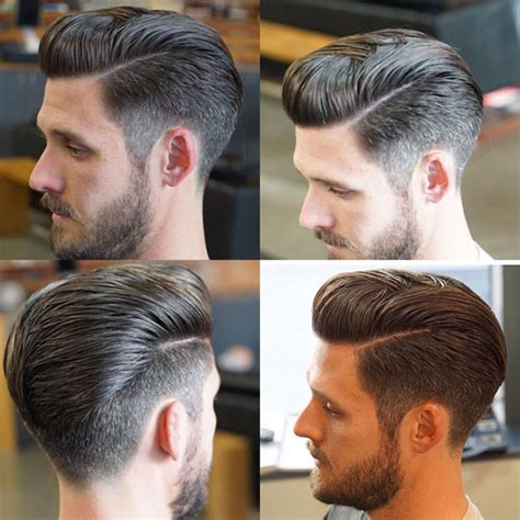 blowout haircut for best blowout taper fade for guys 2019 guide