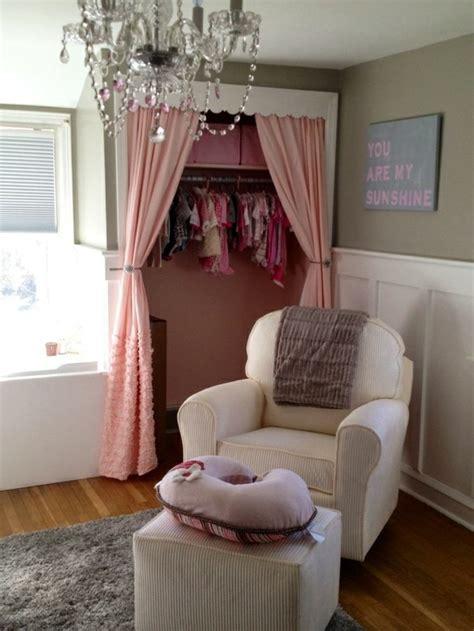 rideau chambre davaus placard chambre avec rideau avec des idées