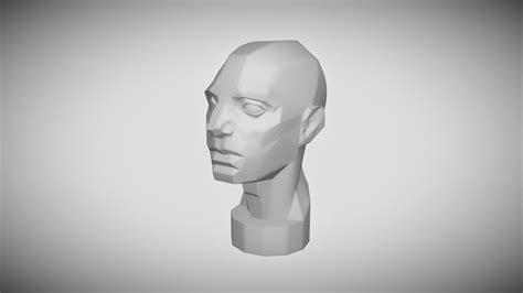 Asaro Head - 3D model by balalaev (@balalaev) [32cb090 ...