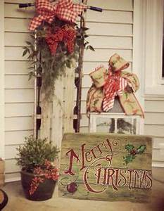 Christmas Pallet Signs on Pinterest