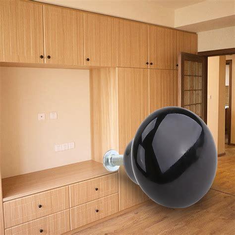 porcelain knobs for kitchen cabinets 8x porcelain ceramic kitchen cabinet cupboard drawer 7542