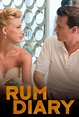 The Rum Diary (2011) Poster #1 - Trailer Addict