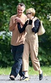 Michelle Williams Spotted With New Husband Phil Elverum ...