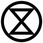 Symbol Extinction Wikipedia Svg Wikimedia