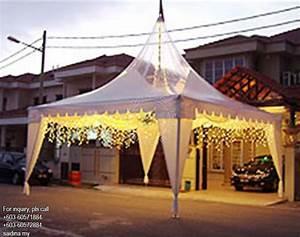 Harga Jualan Kanopi Transparent Khemah Canopy
