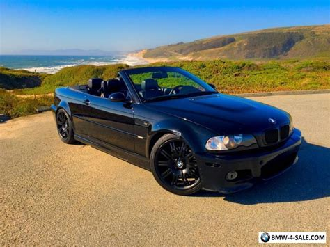 M3 Bmw For Sale by 2004 Bmw M3 Convertible For Sale In United States