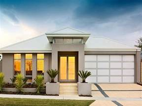 one story contemporary house plans modern single story house plans single story modern house designs one storey house design