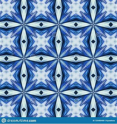 Geometric Bright Pattern Abstract Fabric Decorative Texture