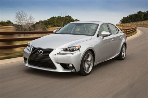 2016 Lexus Is350 Reviews And Rating Motor Trend