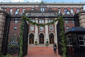 Considering Graduate School Barnard Considers Policy For Transgender Students The
