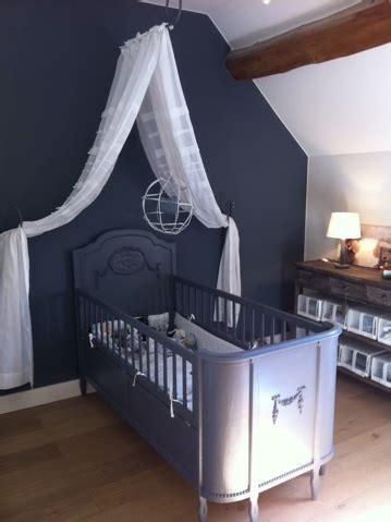 decoration chambre bleue deco pour chambre bebe garcon pi ti li
