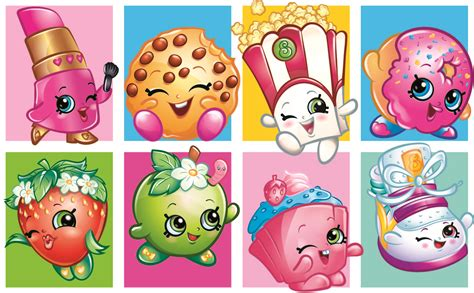 opening near me shopkins trade clay cupcakes