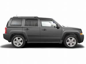 Jeep Patriot  2007 - 2011  2 0 Crd