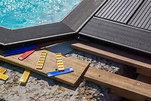 Poser Une Terrasse En Composite : comment poser une terrasse composite le guide complet ~ Melissatoandfro.com Idées de Décoration