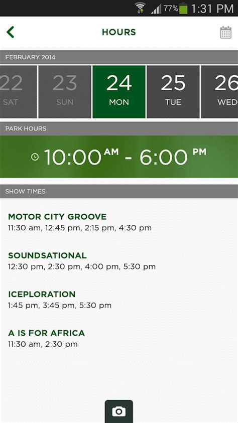 busch gardens wait times busch gardens discovery guide android apps on play