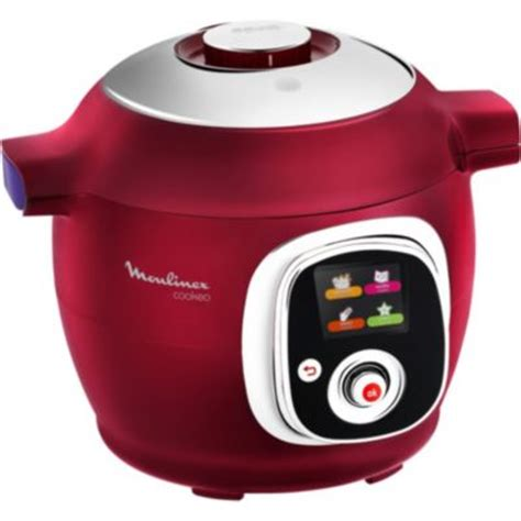 cookeo moulinex le multicuiseur intelligent macocotteminute