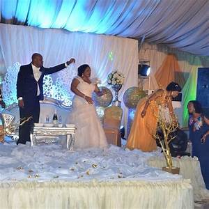 Must See Wedding Pictures Of The Great Gospel Musician