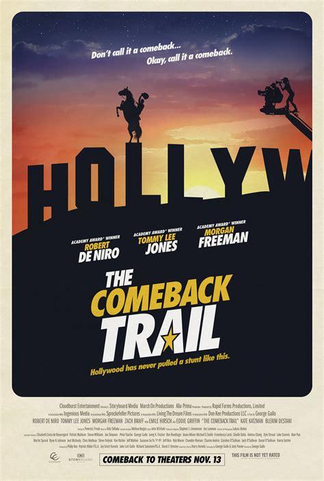 The Comeback Trail DVD Release Date | Redbox, Netflix ...
