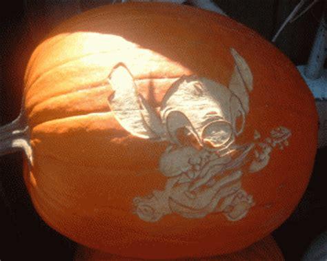 stitch pumpkin template disney pumpkin carving stencils stitch
