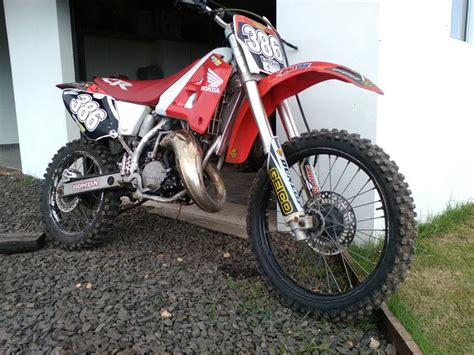 honda cr 125 honda cr 125 r pics specs and list of seriess by year