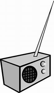 Clipart Radio - Cliparts.co