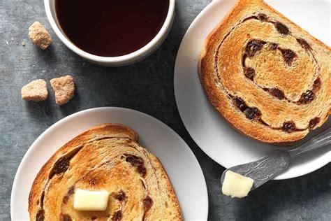 cinnamon raisin sourdough bread recipe king arthur flour