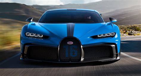 Cars reviews bugatti bugatti chiron 2020 coupe supercars special editions. 2020 Geneva Motor Show: A-To-Z Debut Roundup | Carscoops