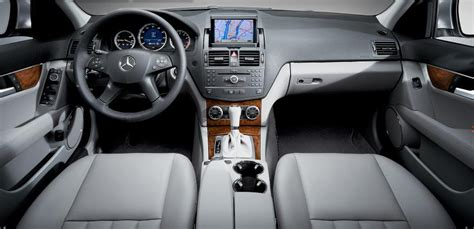 The cabin of the 2010 c63 amg features a racy, yet. 2008 Mercedes-Benz C-Class - Pictures - CarGurus
