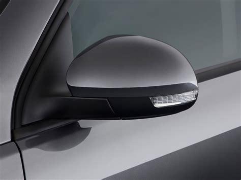 2014 Volkswagen Tiguan 2wd 4-door Auto S Mirror