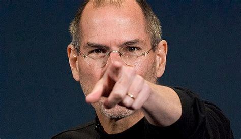 Steve Jobs Helped Invent Cloud Computing