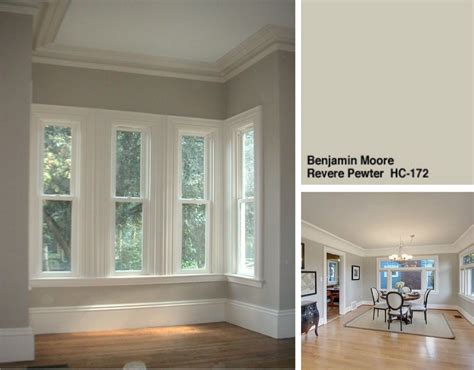 benjamin moore quot revere pewter quot perfect paint