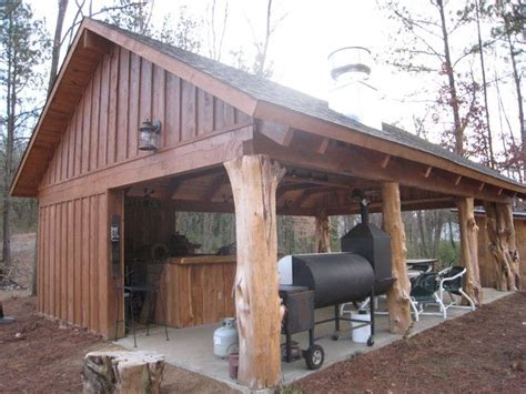 outdoor kitchen ideas rustic  cool love  large